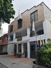 Photos de The Hotel Quinta Avenida Medellin 70