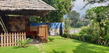 Billeder af First Point Arusha Hostel