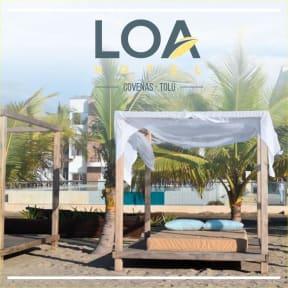 Loa Hotel tesisinden Fotoğraflar