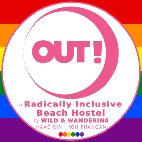 Photos of OUT! an Inclusive Hostel by Wild & Wandering