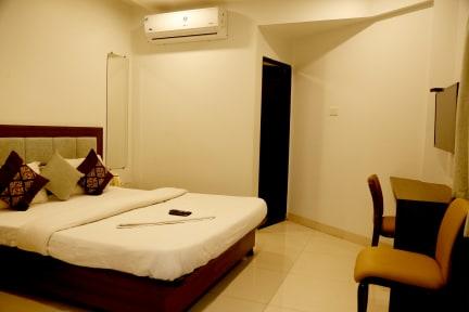 Фотографии Hotel Sai Prasad