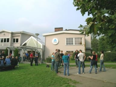 Fotos von Oslo Youth Hostel Haraldsheim