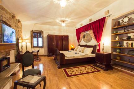 Palazzo Drusko Deluxe Rooms의 사진