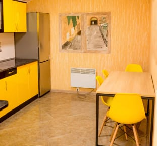 Photos of Hostel Lapki (Лапки)