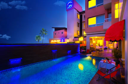 Home Suites Boutique Hotel의 사진