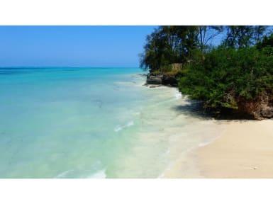 Zanzibar Beach Lodge tesisinden Fotoğraflar
