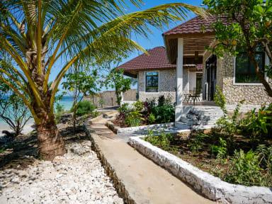 Fotos de Zanzibar Beach Lodge