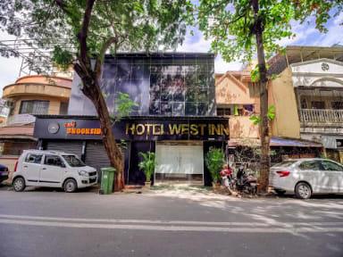 Bilder av Hotel West Inn