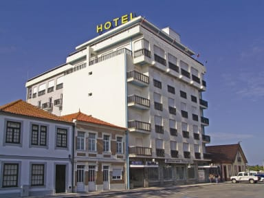 Fotos von Hotel Barra