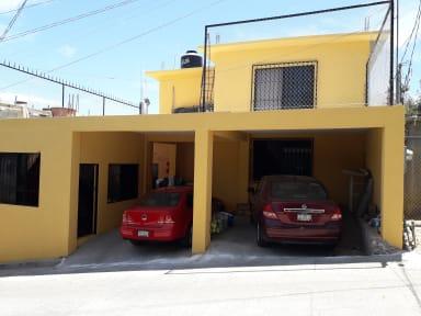 Zdjęcia nagrodzone Casa Familia Sosa Suazo