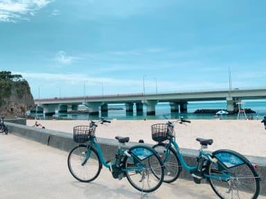 ヴィラコースト西町 - ゲストハウスイン沖縄の写真