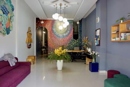 Pho Thuong House tesisinden Fotoğraflar