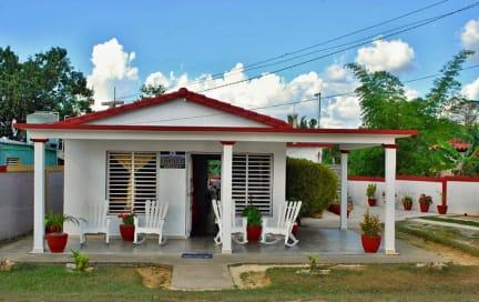 Casa Esthercitaの写真