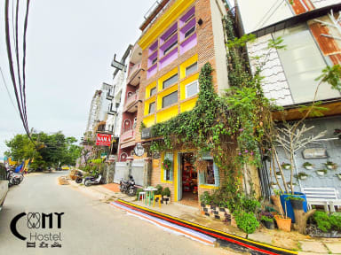Kuvia paikasta: GAIA Hostel