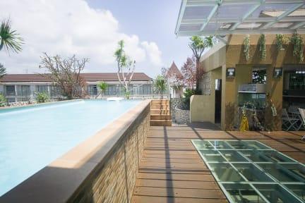 Fotos von RedDoorz Plus near Discovery Shopping Mall Bali