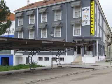 Fotos de Hotel Real de Castilla II