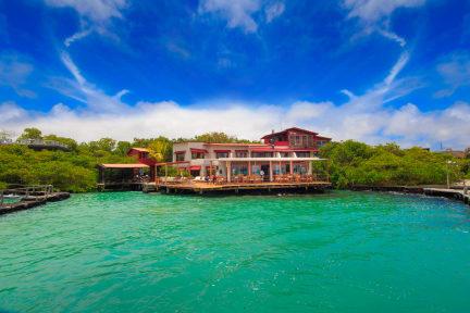 Fotos de Galapagos Habitat
