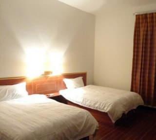 Kuvia paikasta: Kunming Heart 2 Heart Youth Hostel