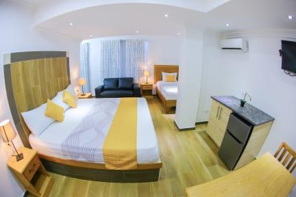 Fotografias de Hotel Vicentina