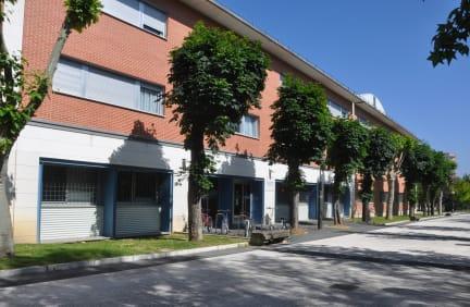 Photos of Residencia Universitaria Tomás Alfaro Fournier