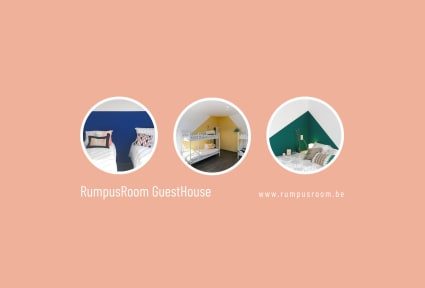 Fotos de RumpusRoom GuestHouse