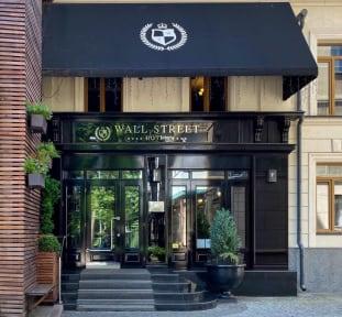 Photos de Wall Street Hotel (Hotelʹ Uoll-Strit)