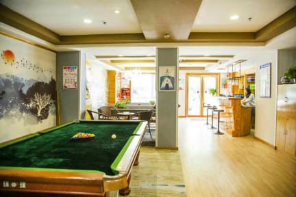 Photos of Silk Road Xiongguan International Hostel Jiayuguan