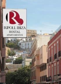 Fotografias de Ibiza Ripoll