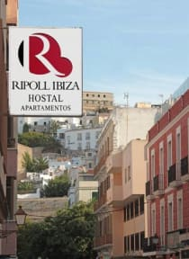Fotky Ibiza Ripoll