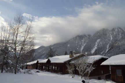 Fotky Auberge de Jeunesse HI Chamonix Mont-Blanc