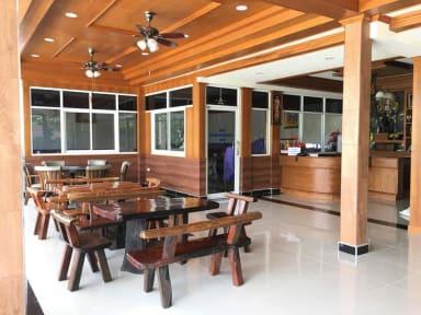 Foton av Klong Sa Resort