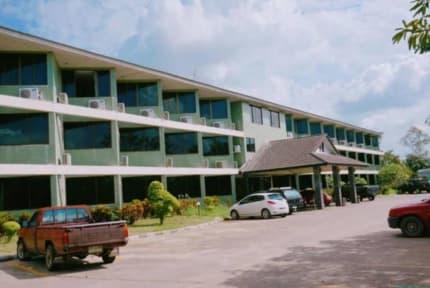 Photos of Sport Inn Chiang Rai