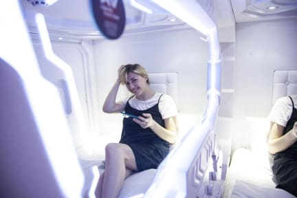 Photos of AV Capsule Hotel & Hub