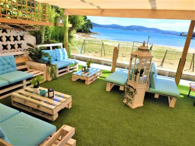 Billeder af Hotel Playa de Camariñas