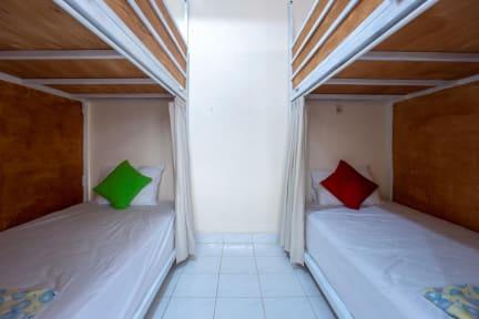Photos of Nushe Hostel