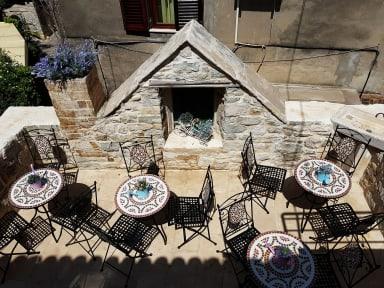 Fotky Villa Nautica Stone House