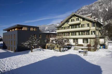 Bilder av Backpackers Villa Sonnenhof (Hostel Interlaken)