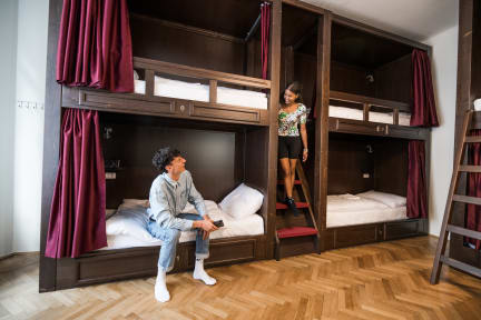 Photos of Vienna Boutique Hostel