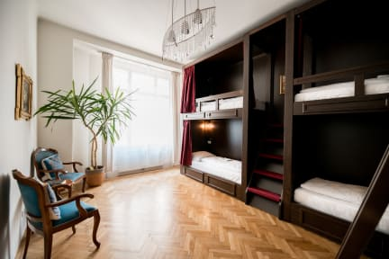 Bilder av Vienna Boutique Hostel