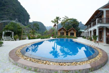 Fotos de Hoang Long Riverside Homestay