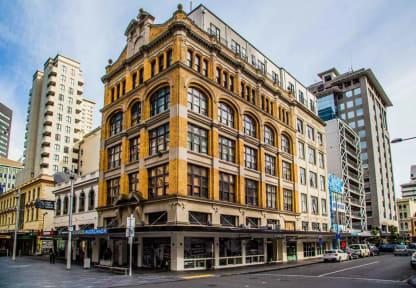 Photos de Fort Street Hostel (formally Nomads Auckland)