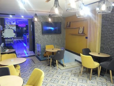 Photos of Palmiye Hotel Taksim