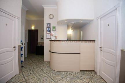 Fotos de Mini Hotel Rada (Gostevoy Dom Rada)