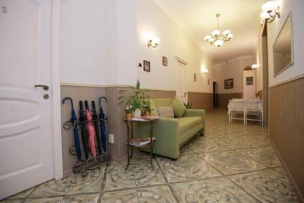 Fotky Mini Hotel Rada (Gostevoy Dom Rada)