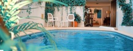 Hotel Casa Ticul tesisinden Fotoğraflar