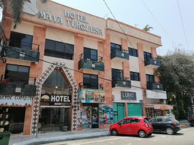 Photos of Nuevo Hotel Maya Turquesa