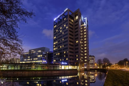 Foto di Ibis Budget Amsterdam City South