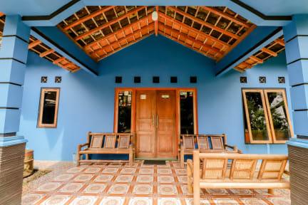 Fotos de Ringin Guesthouse