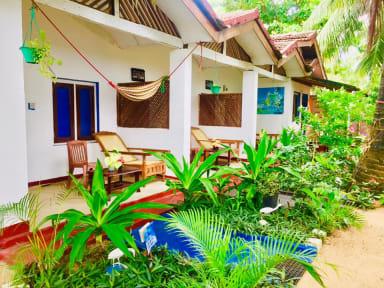 Fotografias de Star Rest Beach Hotel Arugambay