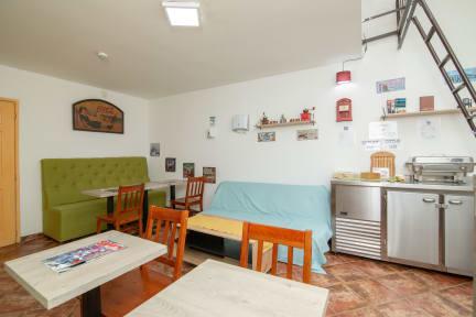 Bilder av Bed, Bike and Breakfast Hostel